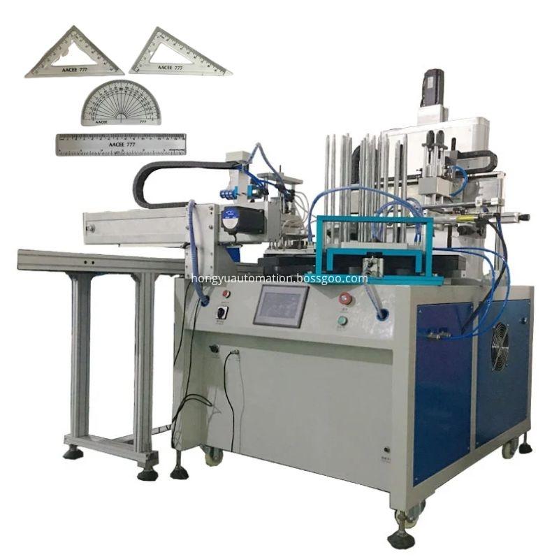 Ruler Screen Printer Jpg