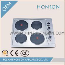 Электрическая плита с хорошим качеством для кухонный прибор
