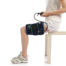 Oberschenkel-Kompressionswickel für Physiotherapiegeräte