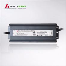 Conductor de luz conducido dimmable del tirante constante del triac del voltaje constante de 80W 12V