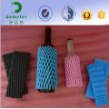 A garrafa de água flexível descartável barata do empacotamento de alimento encolhe a luva feita de EPE Eco-Amigável