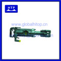 high quality Mini pneumatic Rock drill rig jack hammer for YT24 for sale