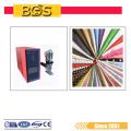 Máquina de corte ultra-sônico para fibra ou PE, etc plásticos orgânicos