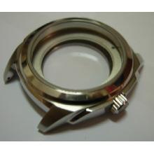 Anilhas de aço inoxidável da precisão 316L fina para relógios de homens