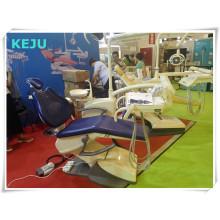 Unidad dental fuerte de la base de aluminio de la venta caliente Lt-325 con la aprobación del CE y del ISO