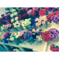 Cheap Wholesale High Quality Rose Artificial Flowers for Wedding Decoration