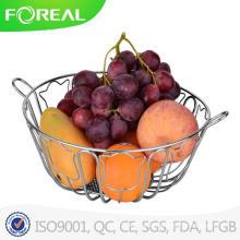 Home Storage Basket Antique Fruit Basket