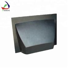 Boîtier de télévision en plastique Projet arrière Coque de télévision