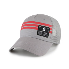 5 panel trucker hats with custom logo