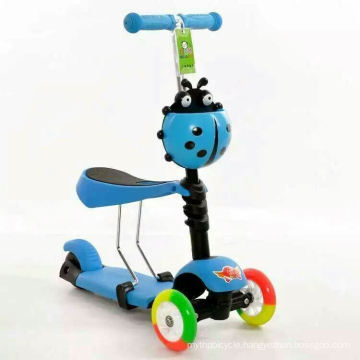 2016 New Mini Kids Scooter for Sale