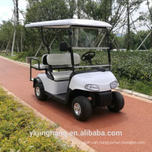 2+2 cheap electric power military Patrol vehicle for sale