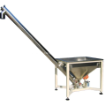 Máquina de llenado de polvo de especias y chile VFFS