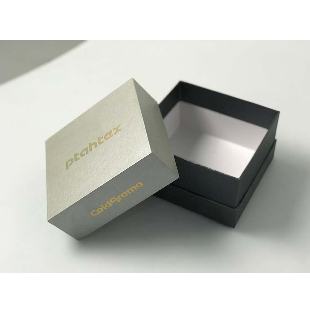 High End Ring Gift Box