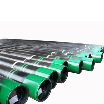 K55 13 38 Btc Oil Well Coupling Casing