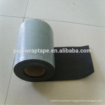 Xunda 2'' thickness Polyethylene Butyl Bitumen Tape (T600)