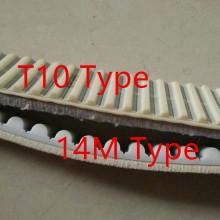 Термостойкий полиуретановый войлочный конвейерный ремень
