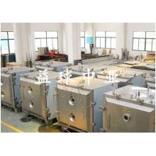 Machines statiques de séchage sous vide avec chauffage électrique ou à vapeur ou à gaz