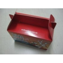 Cake Box /Takeaway Box Paper Take Away Food Box Food Container