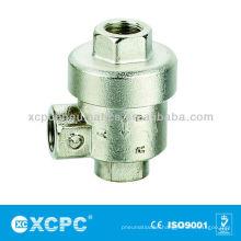 XQ series Quick Exhaust Valve-Flow Control Valve