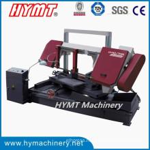 H-40/70R horizontal Miter Cutting Band Sawing Machine