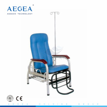 AG-TC001 CE ISO patient treatment hospital adjustable medical infusion chair