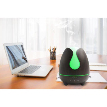 Grand humidificateur piézoélectrique ultrasonique de transducteur de 500ml