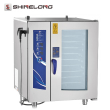 High-quality Competitive Prices Energy Saving Stainless Steel Of Commercial Bakery Oven Machinery