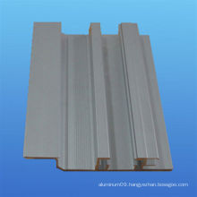 U shape anodized aluminum extrusion profile