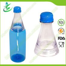 600ml BPA-Free Botella de agua al por mayor de Tritan (DB-G1)