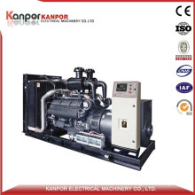 Shangchai 360kw to 600kw Quality Reliable Diesel Generating Set