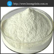 Gute Qualität Natriumalginat für Emulgator verwendet