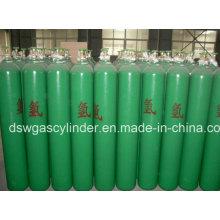 Prix standard du cylindre de gaz hydrogène standard