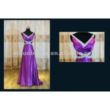 Long Style Brautjungfer Kleid / Hochzeitskleid