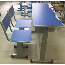 School Chairs and Desks with Top Quality