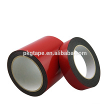 Resistant PE Foam Double Sided Tape For Convenient Sticking