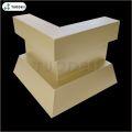 Aluminum Exterior/interior Column Cladding