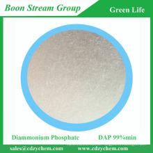 Diammoniumphosphat als Dispergiermittel DAP