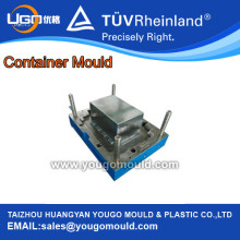 Container Mould Maker