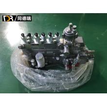 PC200-7 Excavator Fuel Injection Pump 6738-71-1110