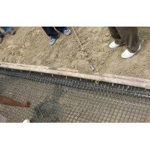 High Tensile Strength Warp Knitted Geogrid, Plastic Geogrid, Geogrid Prices