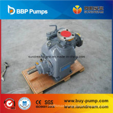 Self-Priming Sewage Pump