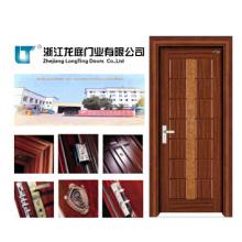 Puerta interior de madera de la puerta Cabint de la puerta del MDF (LTS-303)