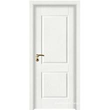 PU+HDF Molded Door (pH-Q030)
