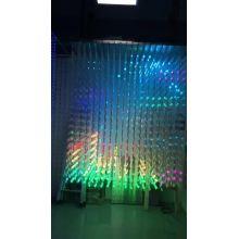 softwaregesteuerte DMX LED Pixel Balls Lichterketten