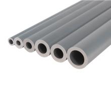 Peça de torneamento de torno CNC de alumínio Perfil de tubo de alumínio