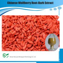 Hohe natürliche chinesische Wolfberry Root-Bark Extrakt