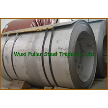 Raw Material AISI 316L Hot Rolled Sheet Coil