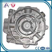 OEM Customized Heat Transfer Oil Heater Aluminium Die-Cast Alloy (SY1069)