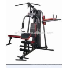 O equipamento novo da aptidão equipa o instrutor integrado do gym da estação do instrutor três do Gym