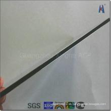 Panel de plástico compuesto de aluminio ignífugo